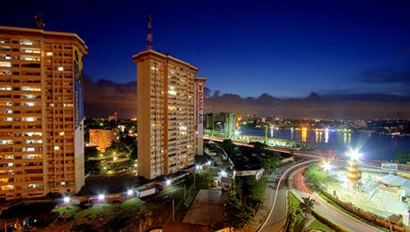 HPM à LAGOS – NIGERIA